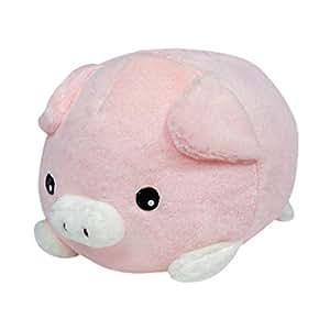 TOYMYTOY 豚ぬいぐるみ  ぬいぐるみ ぬいぐるみおもちゃ かわいい 動物玩具 抱き枕 人形 動物 ギフト 女の子 キッズ 子供用  新年の贈り物 春祭りの装飾 (40cm)