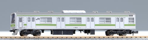 マイクロエース Nゲージ 205系・量産先行車 山手線 基本6両セット A1662 鉄道模型 電車