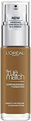 L'Oréal Paris True Match Liquid Foundation 8.N Cappuc