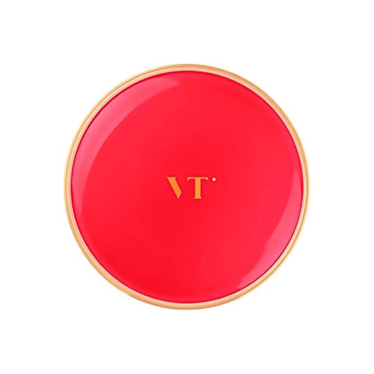 ピンク百科事典許容VT Berry Collagen Pact 11g (#21)/ブイティー ベリー コラーゲン パクト 11g (#21) [並行輸入品]