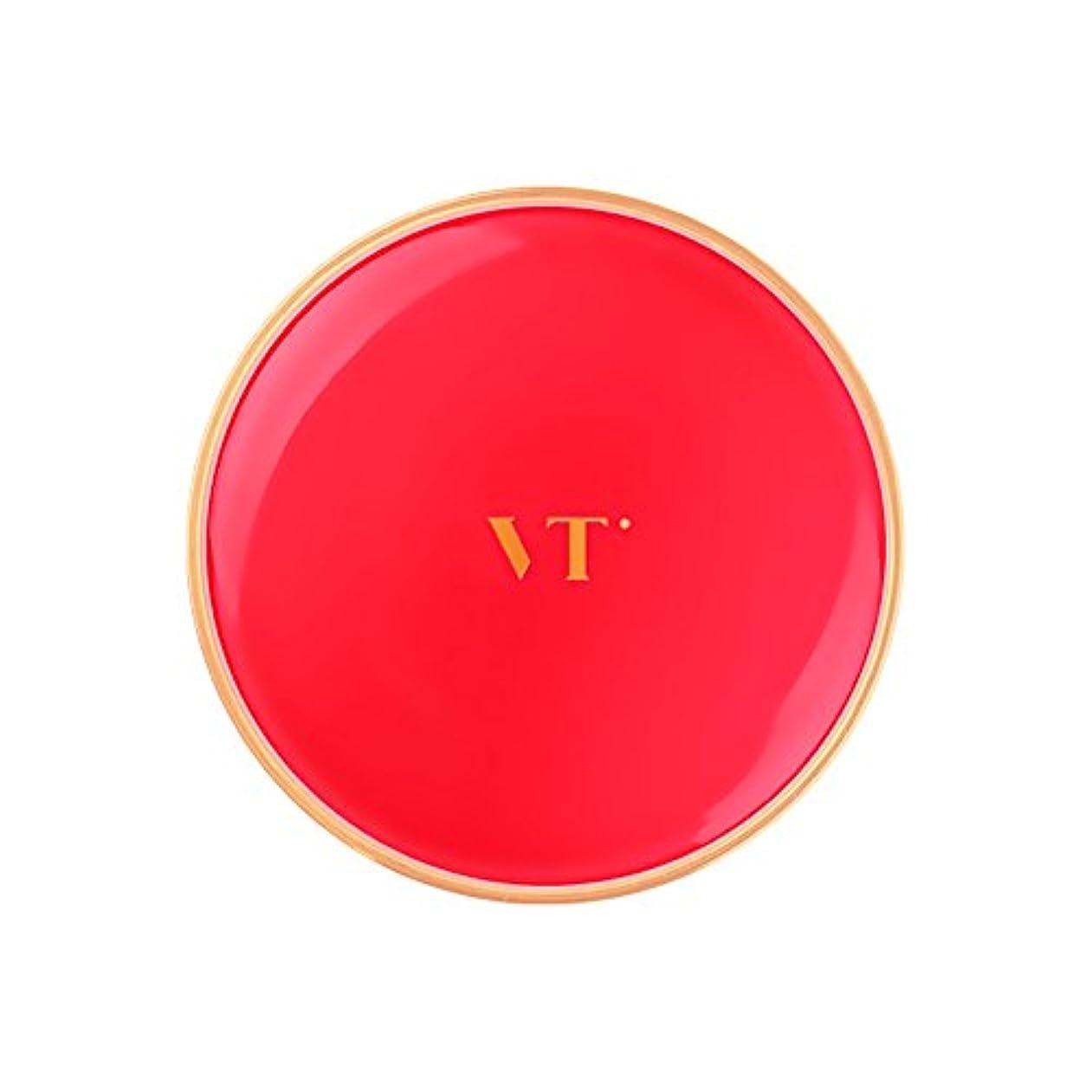 かける血色の良い安定しましたVT Berry Collagen Pact 11g (#21)/ブイティー ベリー コラーゲン パクト 11g (#21) [並行輸入品]
