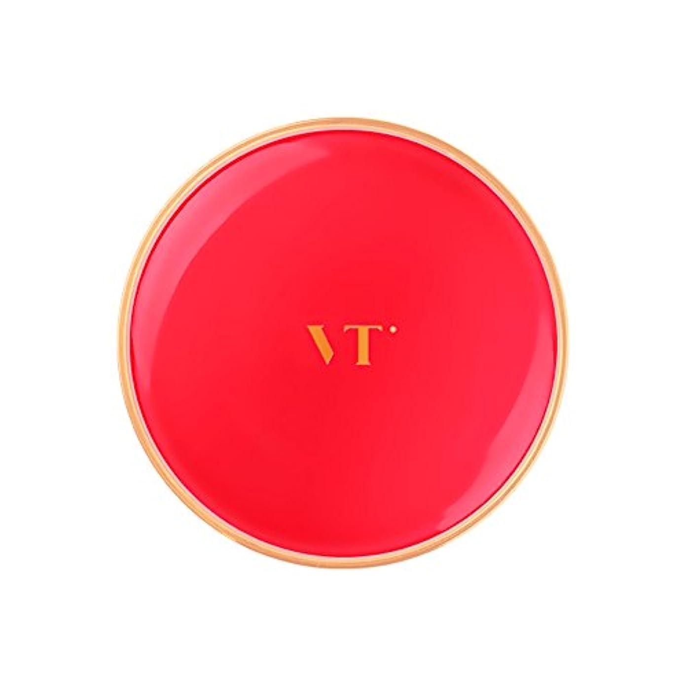 滑り台クリーム予想外VT Berry Collagen Pact 11g (#21)/ブイティー ベリー コラーゲン パクト 11g (#21) [並行輸入品]