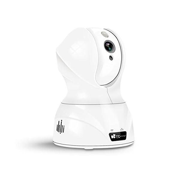 IP カメラ EC Technology 720...の商品画像