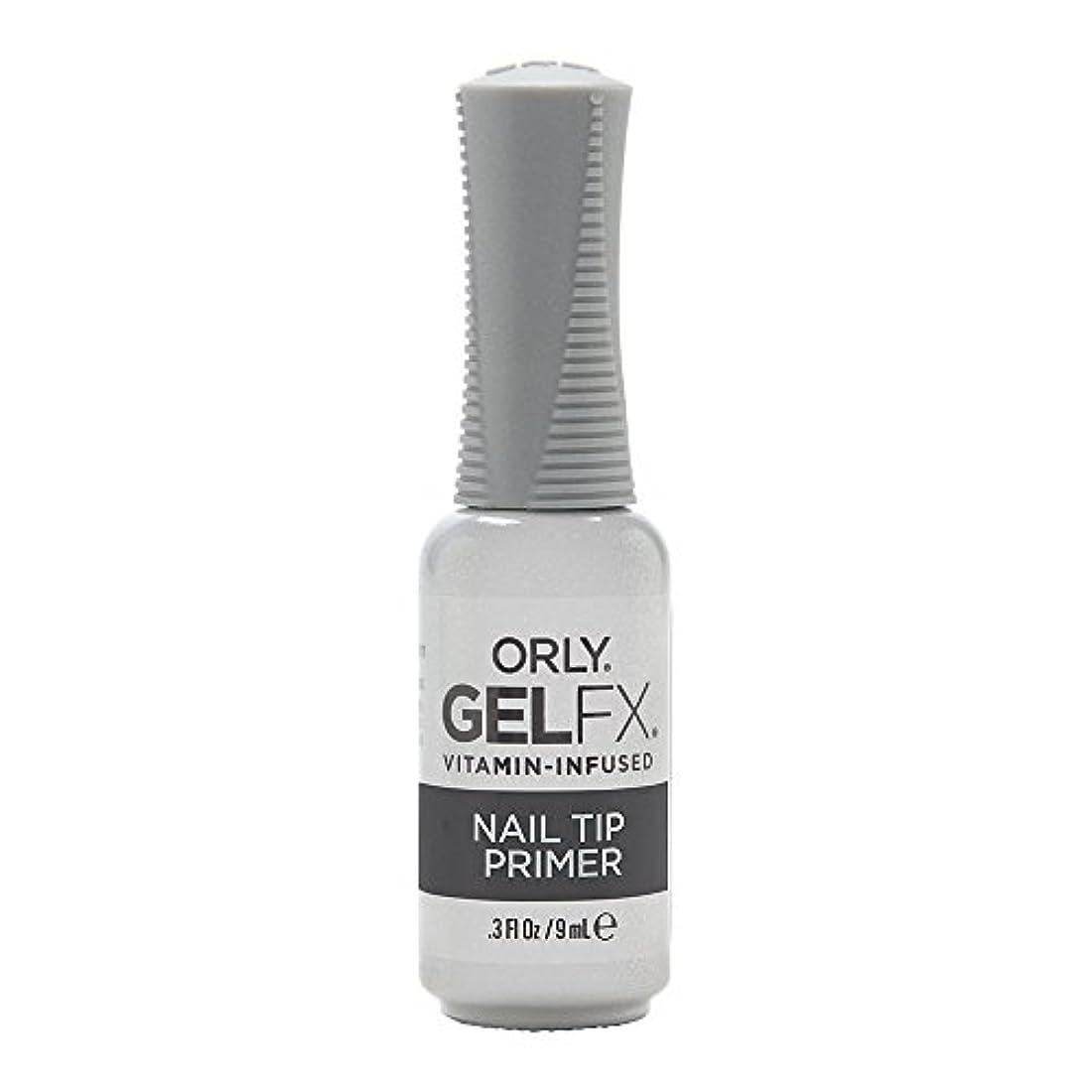 要求反対する伝染性Orly GelFX Gel Polish - Primer - 0.3oz / 9ml