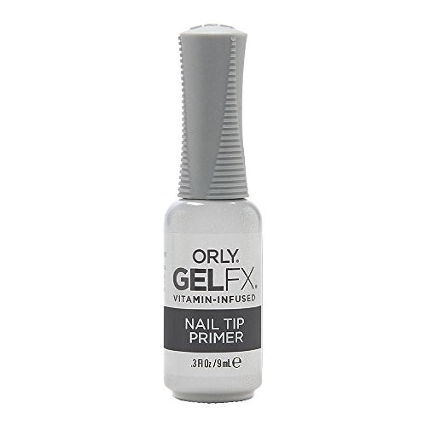 沿って悔い改める構成員Orly GelFX Gel Polish - Primer - 0.3oz / 9ml