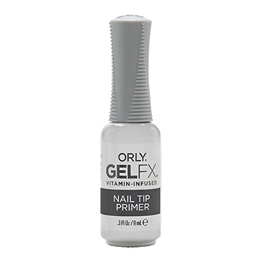 仮装トピック結婚Orly GelFX Gel Polish - Primer - 0.3oz / 9ml