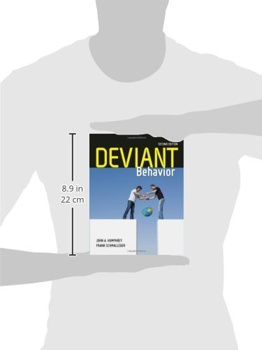 the deviant behavior of our justice Deviant behaviors are those behaviors that society does not like because the society does not see the behavior as a normal behavior for that society deviant behavior that is criminal is when the behavior becomes harmful to those in the society.