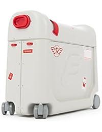 【JetKids】 BedBox 機内でベッドにもなる子供用スーツケース (レッド) [並行輸入品]