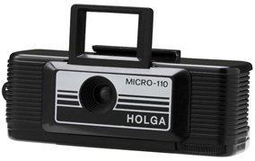 BabyHolga HOLGA micro 110