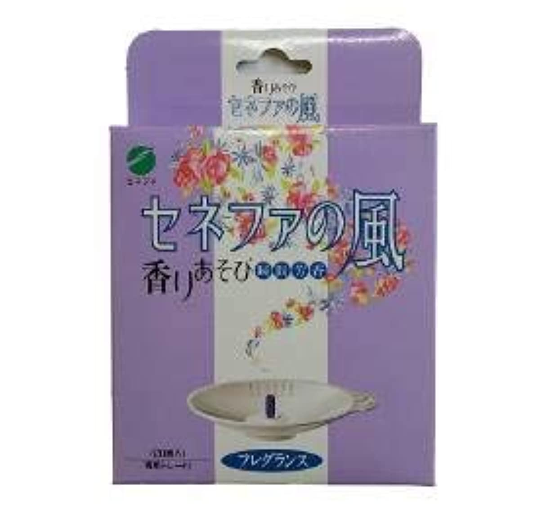 影響力のある排出肝せんねん灸 セネファの風 フレグランス(お香)(20香入)