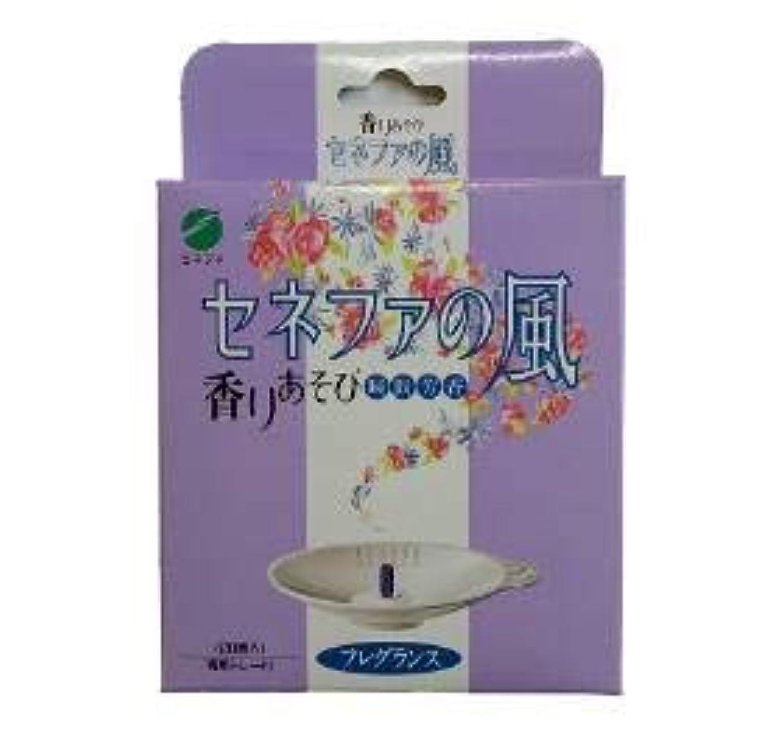 せんねん灸 セネファの風 フレグランス(お香)(20香入)