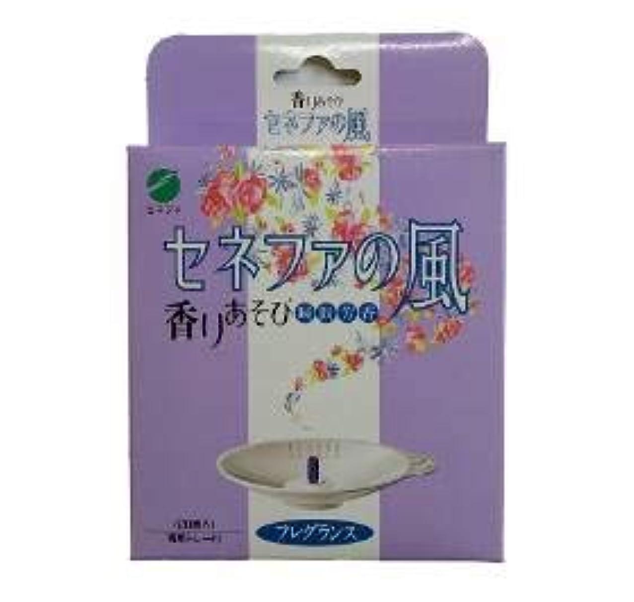 クック句丘せんねん灸 セネファの風 フレグランス(お香)(20香入)