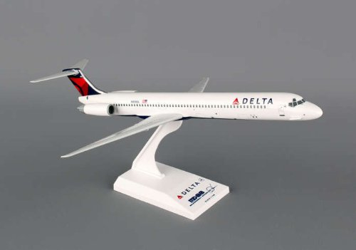 1: 150 スカイマークス Delta Air Lines MD-80 New Colors (並行輸入)