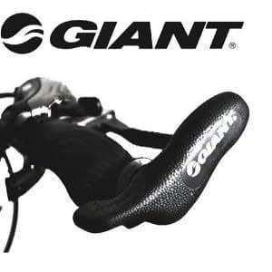 GIANT / ジャイアント サイクルグリップ バーエンド (並行輸入品)