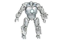 アイアンマン アイアンモンガー2 6インチムービーフィギュア/Iron Monger2