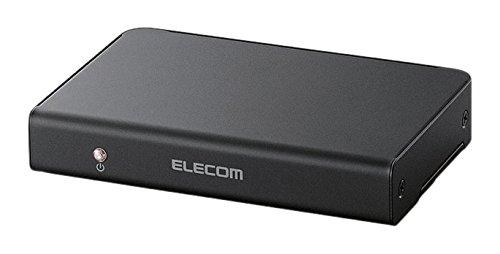 エレコム HDMI分配器 スプリッター 1入力2出力 Full...
