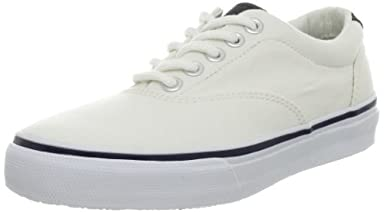 Striper CVO Sneaker: 0567057 White