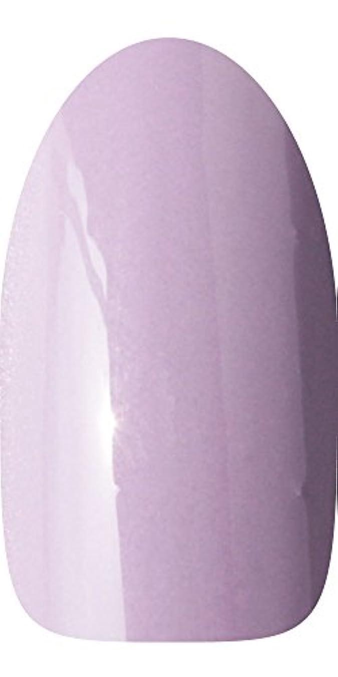 つかの間よりエレメンタルsacra カラージェル No.065 藤紫