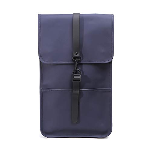 レインズ リュック Backpack RAINS 1220 Blue