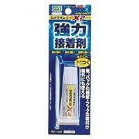(業務用セット) セメダイン スーパーX2 AX-074 クリア 1本入 【×5セット】 〈簡易梱包