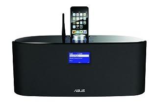 ASUS iPod対応 Internet Radio AIR3 (B002E8HDOC)   Amazon price tracker / tracking, Amazon price history charts, Amazon price watches, Amazon price drop alerts