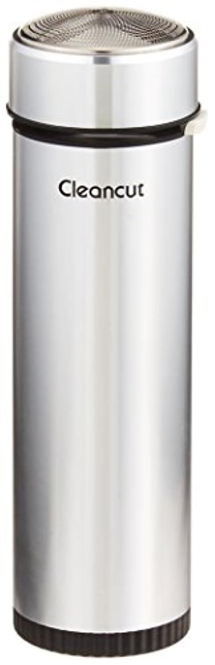 結晶教育学タウポ湖IZUMI 回転式シェーバー メンズ IZD-210U-S シルバー