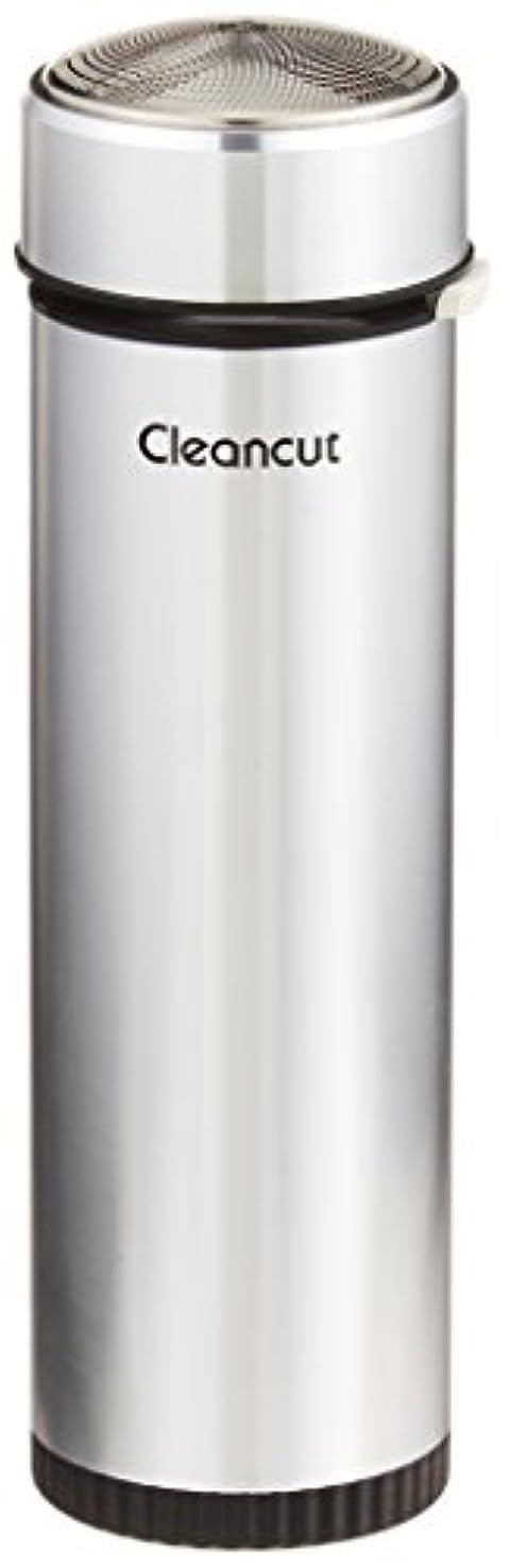無意味機関支援するIZUMI 回転式シェーバー メンズ IZD-210U-S シルバー