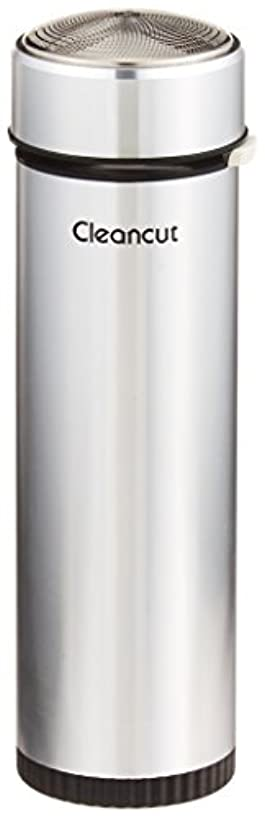 高さガラガラ分IZUMI 回転式シェーバー メンズ IZD-210U-S シルバー