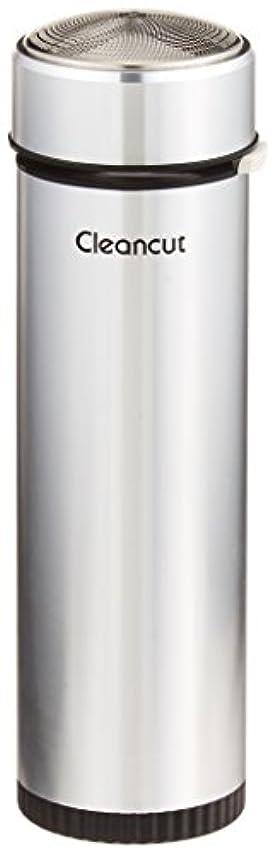 発言する有限判決IZUMI 回転式シェーバー メンズ IZD-210U-S シルバー
