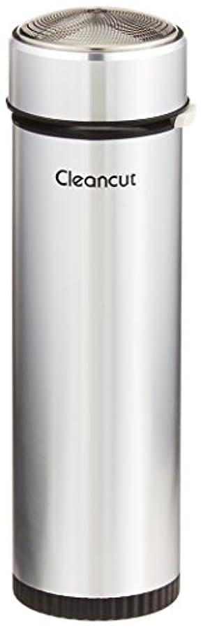 太鼓腹出身地円形IZUMI 回転式シェーバー メンズ IZD-210U-S シルバー