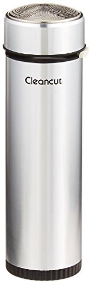 パステルサンダル手荷物IZUMI 回転式シェーバー メンズ IZD-210U-S シルバー
