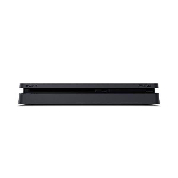 PlayStation 4 ジェット・ブラッ...の紹介画像10