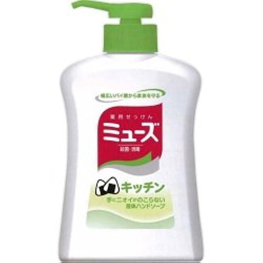 傑出した救い歯【アース製薬】アース 新キッチンミューズ 250ml ×20個セット