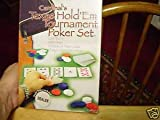Qiyun Texas HoldEm Tournament Poker Set by Cardinal 2003 [並行輸入品]