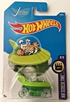 Hot Wheels The Jetsons 25/365 HW Screen Time 8/10