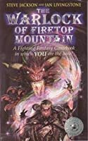 The Warlock of Firetop Mountain (Fighting fantasy gamebooks)
