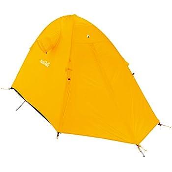 モンベル(mont-bell) テント ステラリッジテント 1型 [1人用] サンライトイエロー 1122475-SUYL