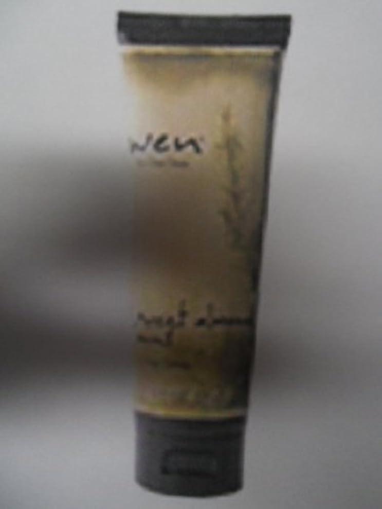 調和のとれたペダル構想するウェン リペアリング ジェル アーモンド 60g