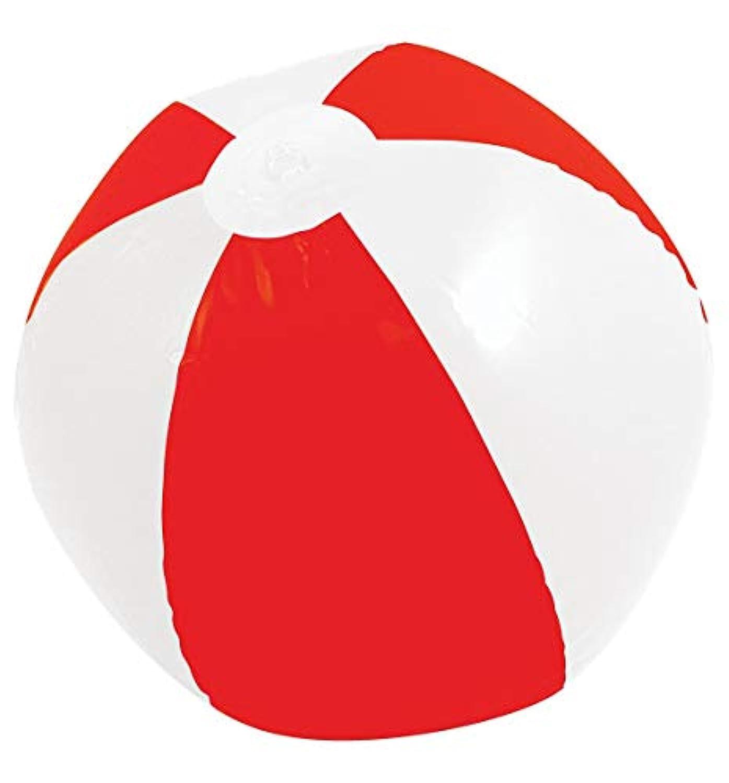 Rimi ハンガー 大人 子供用 空気注入式 ビーチボール 150cm 子供用 ビーチパーティーアクセサリー One Size (Pack of 2) マルチカラー 11917#US