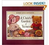 A Child's Garden of Verses: 9