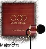Chord&Major イヤホン Classical-Major9'13