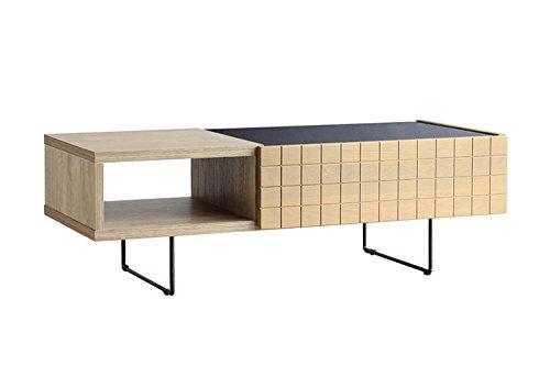RoomClip商品情報 - 大川家具 東馬 センターテーブル グリッド 160cm幅