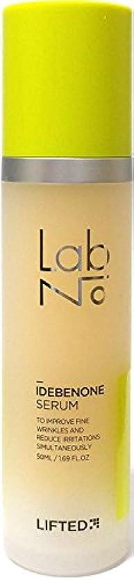 記念品ピクニック密LabNo リフティッド イデベノン セラム / Lifted Idebenone Serum (50ml) [並行輸入品]