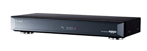 パナソニック 2TB 3チューナー ブルーレイレコーダー Ultra HDブルーレイ対応 4K対応 DIGA DMR-UBZ2020