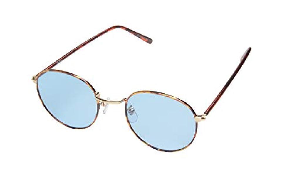 義務的排除静めるFULLON(フローン) 偏光レンズサングラス FBL 058-1