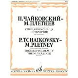 Tchaikovsky-Pletnev. The Sleeping Beauty and The Nutcracker: Concert suites from the ballets for piano.