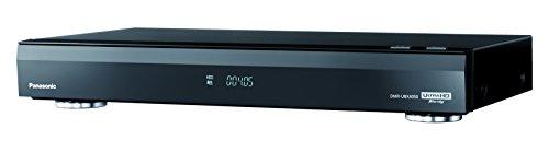 パナソニック 4TB 7チューナー ブルーレイレコーダー 全録 6チャンネル同時録画 Ultra HD/4K対応 全自動 おうちクラウドDIGA DMR-UBX4050