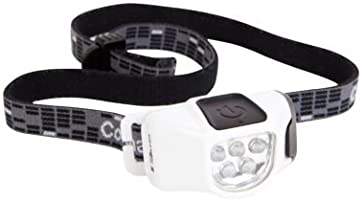 Coleman CHT4 Headlamp, White