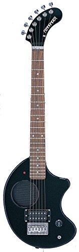 フェルナンデス エレキギター ZO 3 '11 BLK W/SC