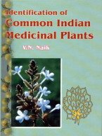 Identification of Common Indian Medicinal Plants